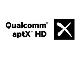 aptX HD Logo