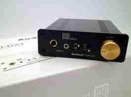 Audinst HUD-DX1
