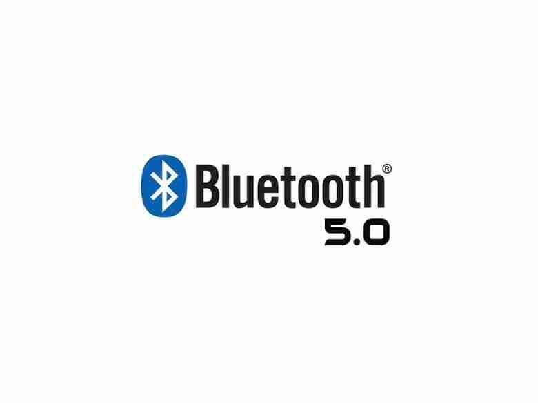 Bluetooth 5 Logo