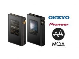 Onkyo and Pioneer Enable MQA Playback on the Onkyo DP-S1 and XDP-30R DAPs