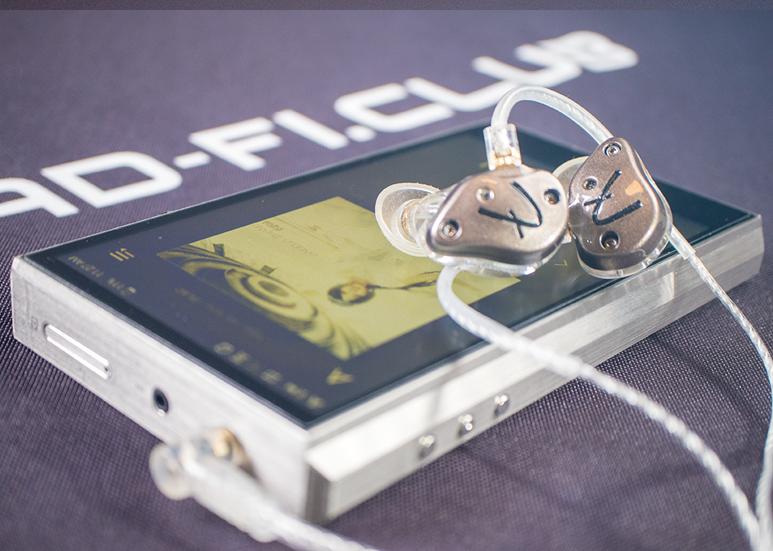 Fender FXA9 Pro In-Ear Monitor