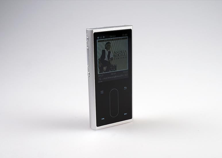 FiiO M3K Portable Hi-Res Lossless Player