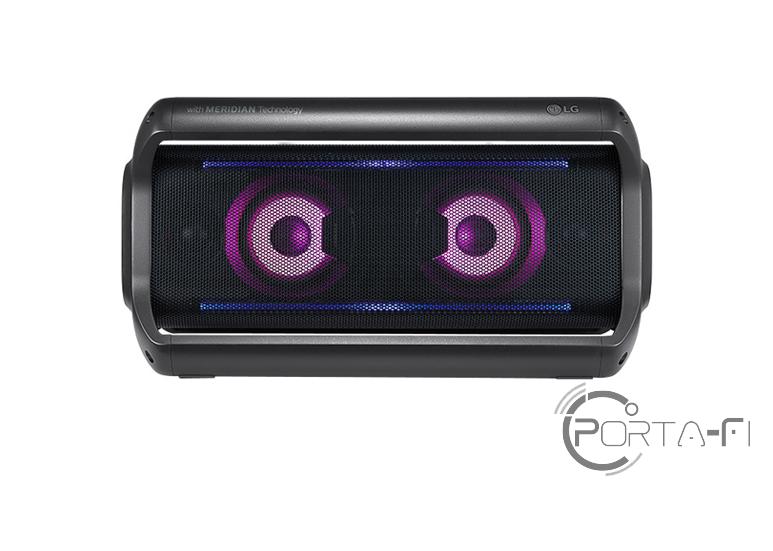 LG XBOOM Go PK7 Portable Speaker