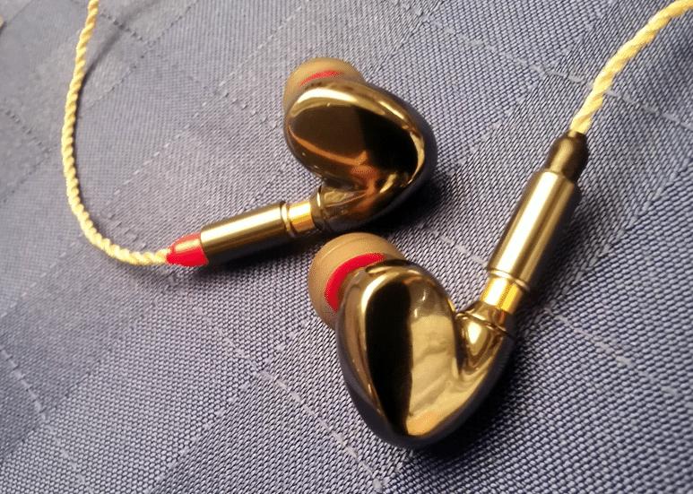 oBravo Cupid In-Ear Monitors