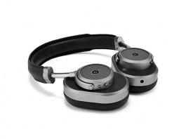 Master & Dynamic MW65 Active Noise-Cancelling Wireless Over-Ear Headphones