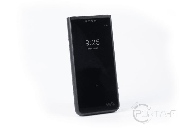 Sony ZX507 Walkman