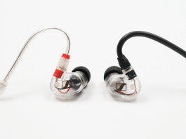 Sennheiser IE 400 PRO and IE 500 PRO