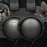 beyerdynamic T1 T5 Headphones