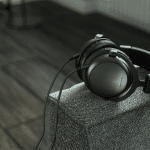 beyerdynamic T5 Headphones